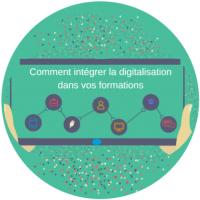digitalisation de la formation