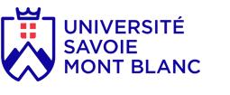 Université mont blanc logo