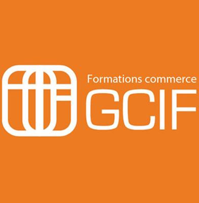 Logo GCIF