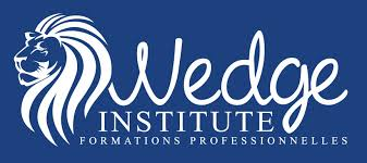 Logo Wedge INSTITUTE