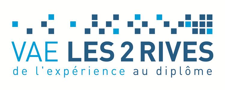 Logo VAE les 2 rives