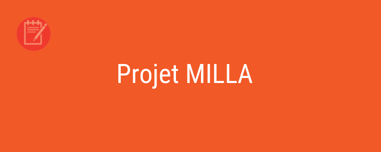 Projet MILLA#Modular Interactive Lifelong Learning for All