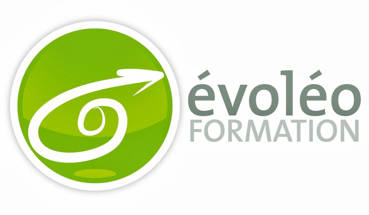 Logo Evoléeo Formation